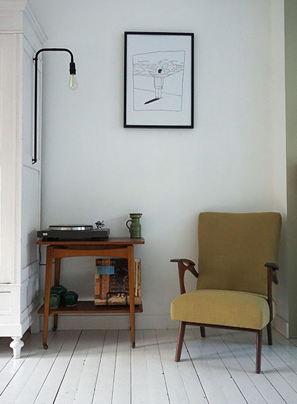 De kast interior styling and advice for all styles for Interior stylist rates